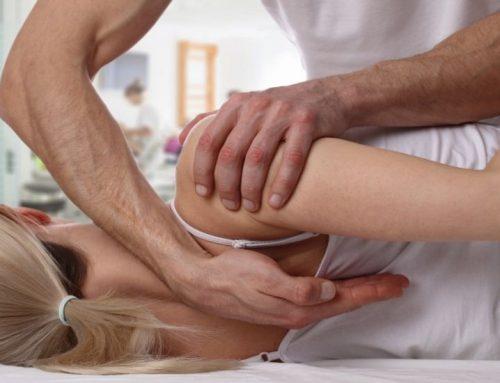 FISIOTERAPISTA  – Servizio di fisioterapia domiciliare